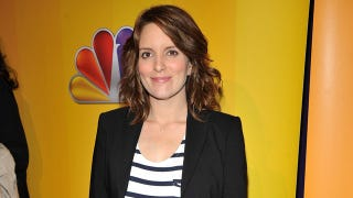 Illustration for article titled Tina Fey Gives Birth To Her Second Daughter