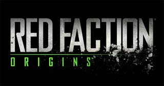 Illustration for article titled Red Faction Movie Is An Origin Story