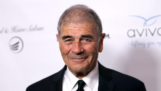 R.I.P. Robert Forster, from Jackie Brown and nearly 200 other roles