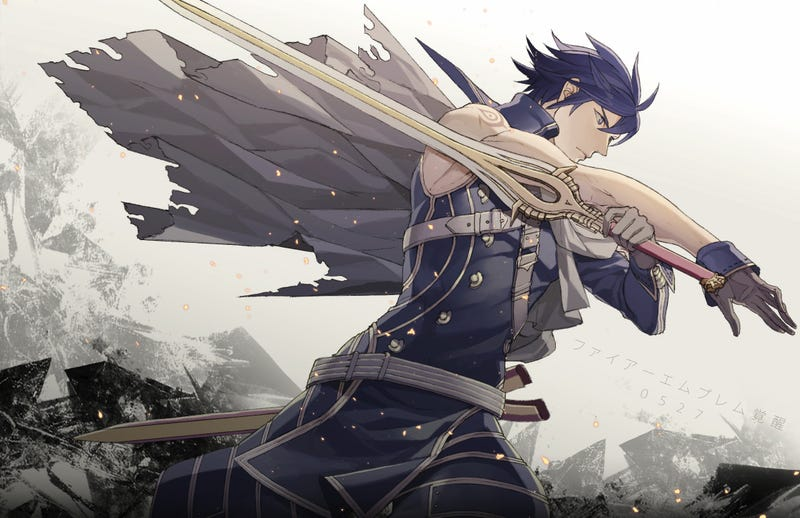 Illustration for article titled Nyren's Corner: A Whole Lot of Fire Emblem Goodness