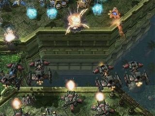 Illustration for article titled The Official StarCraft II Beta FAQ Answers Your Every Question*