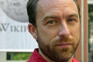 """Illustration for article titled Listless Wikimedia """"In Chaos"""" Following Co-founder Jimmy Wales Resignation"""
