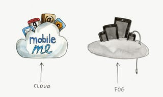 Illustration for article titled Rumor: Apple Jumping Into the Cloud Soon With Streaming Media and Wireless Syncing