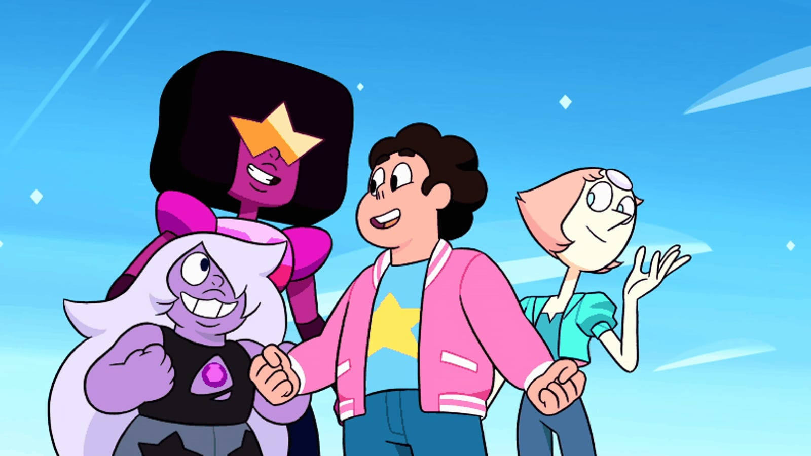 io9 Discusses the Musical Delights of Steven Universe: The Movie's Killer Soundtrack