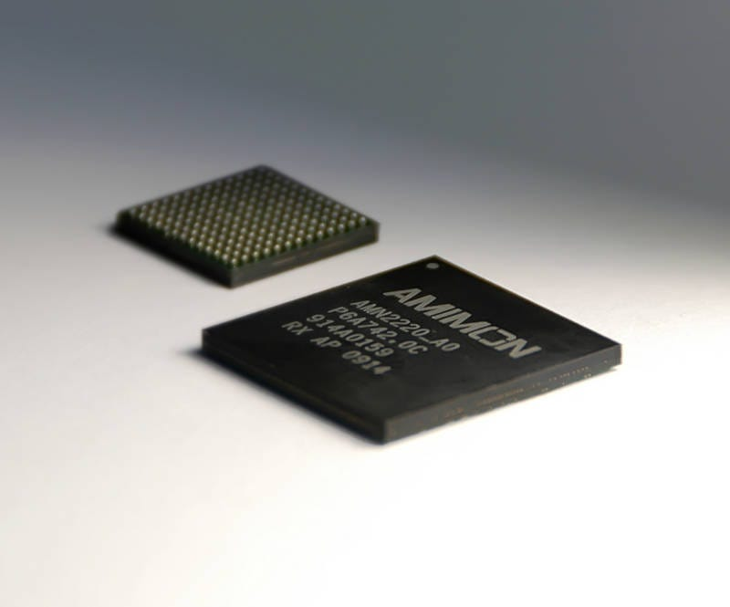 Illustration for article titled Amimon's Latest WHDI Streaming Chips Do Full Uncompressed 1080p @ 60Hz