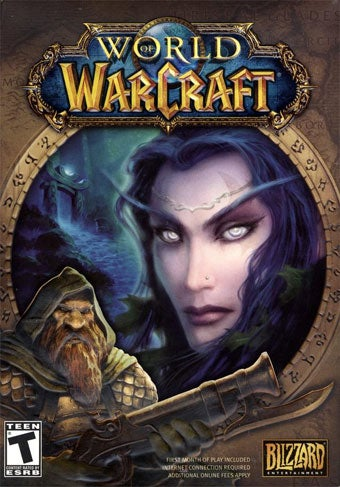 Illustration for article titled World of Warcraft: No Growth Since 2008
