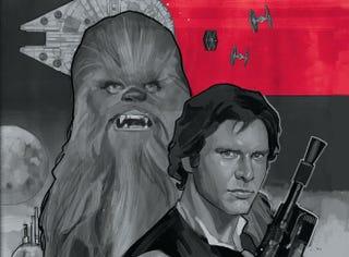 Illustration for article titled Way More Plot Details for Those New Star Wars Novels