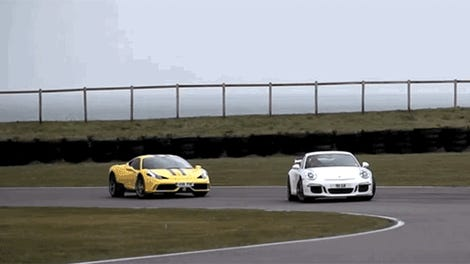 Why Porsche 911 GT3 Owners Are Still Super Pissed Off