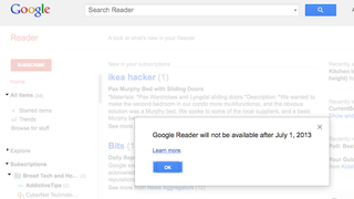 Illustration for article titled Best Google Reader Alternative?
