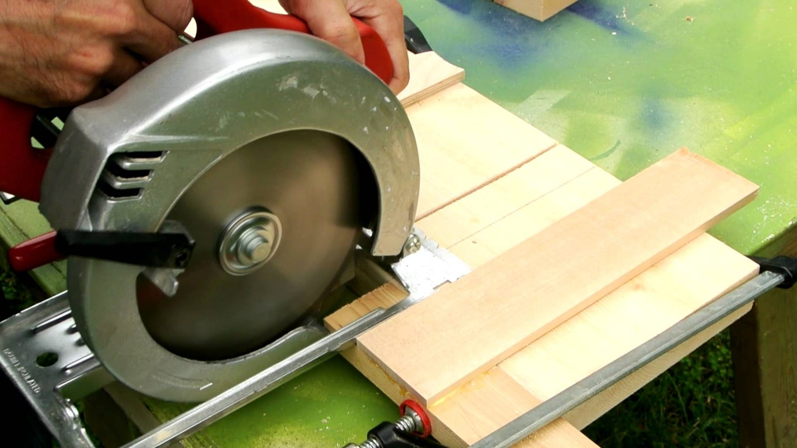 Make dado joints with a circular saw instead of a table saw keyboard keysfo Choice Image