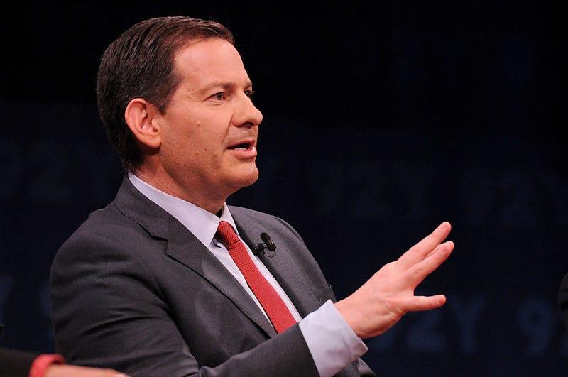 Mark Halperin fired by NBC, MSNBC
