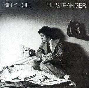 Illustration for article titled Billy Joel: Still a Stranger