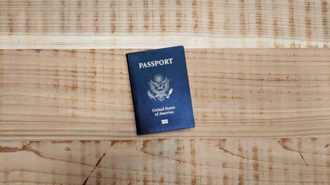 Here Are the Countries U S  Citizens Can Visit Without a Visa