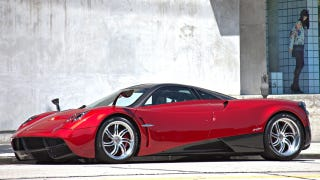 Illustration for article titled Here's The $1.3M Hypercar Mark Zuckerburg Maybe Just Bought