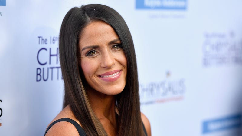 Punky S A Single Mother Of Three In Punky Brewster Sequel