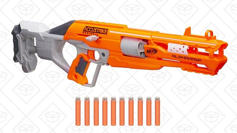 Nerf N-Strik | $16 | Amazon