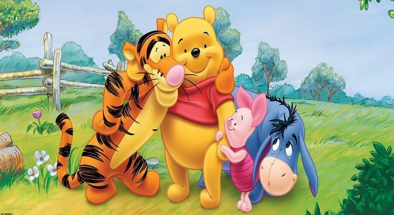 Disney Hará Una Película Con Actores Reales De Winnie Pooh