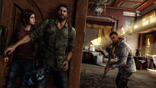 HBO s The Last Of Us May Be More Expensive than Game of Thrones