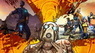 Illustration for article titled Borderlands Rap Album Is... Not Half-Bad, Actually