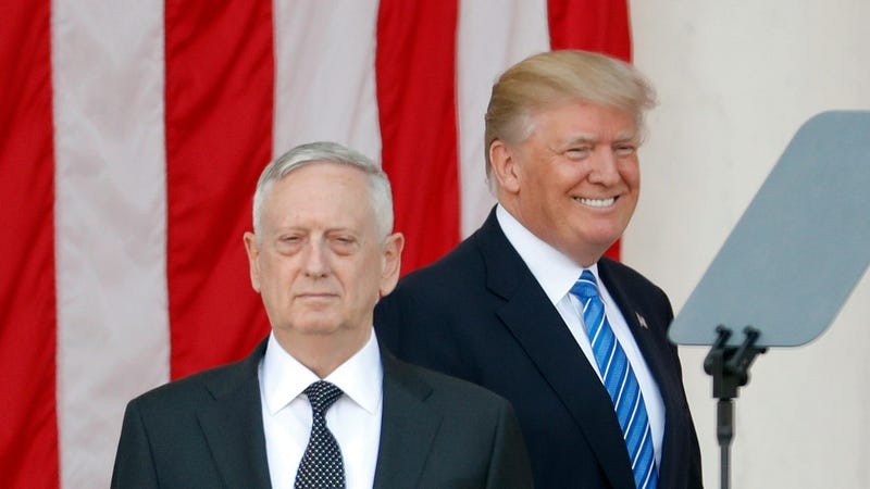 Report: Donald Trump Will Order Military to Begin Discriminating Against Trans Troops Within Six Months