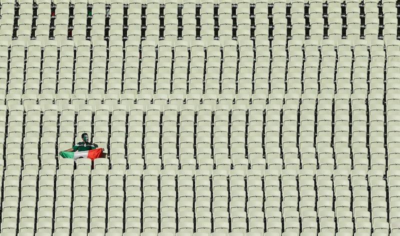 Illustration for article titled Mi lesz így a válogatott focival, de tényleg?