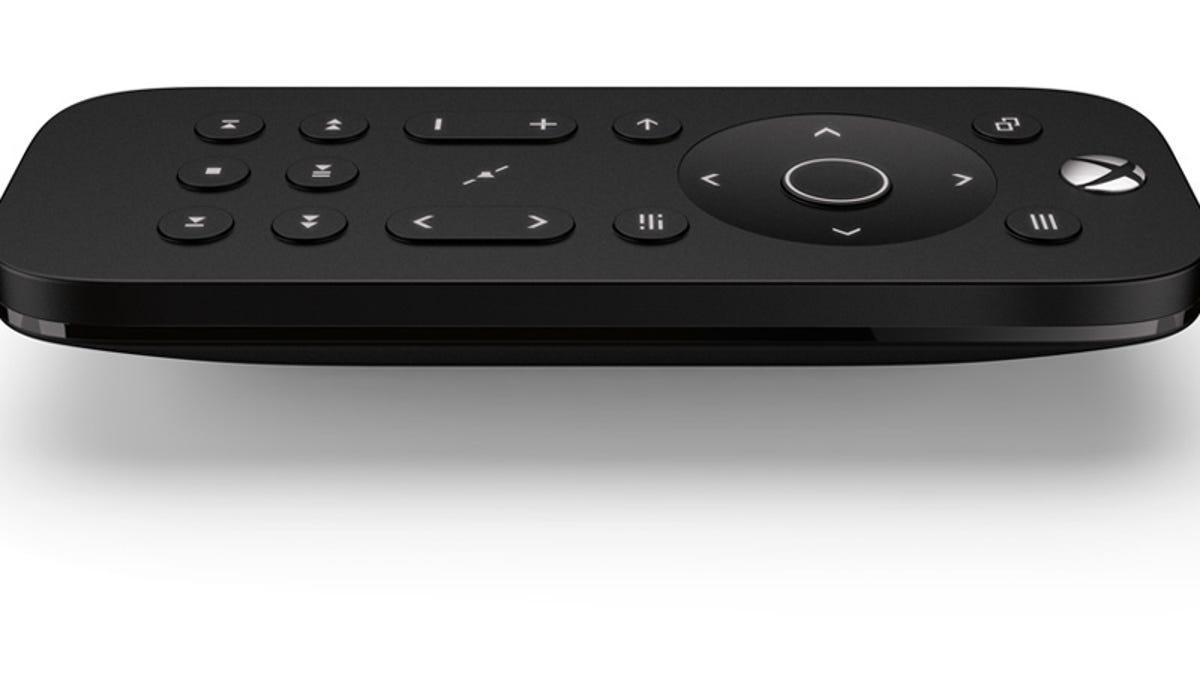 The Xbox One's Media Remote Is Surprisingly Great