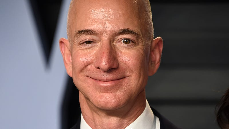Write To Jeff Bezos After An Amazon Dealer Stole The Dog Recover