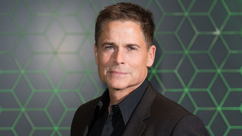 Illustration for article titled Rob Lowe to star in Texas spin-off of Fox's 9-1-1
