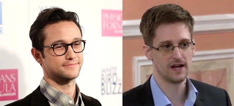 Illustration for article titled Joseph Gordon-Levitt será Snowden en el nuevo film de Oliver Stone