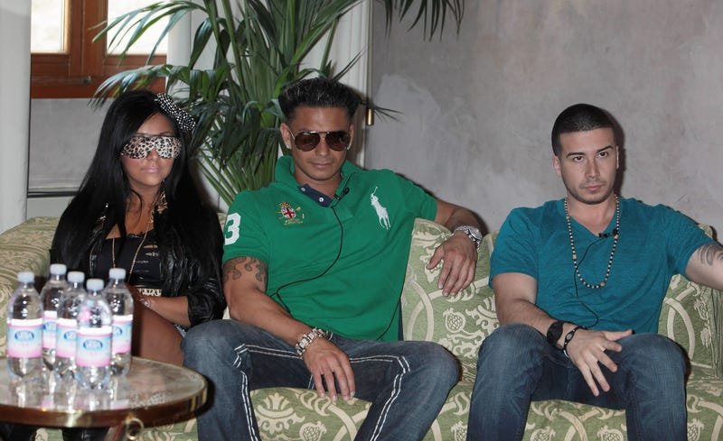 MTV Is Bringing Jersey Shore Back with Jersey Shore Family Vacation