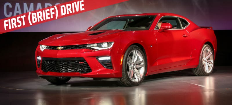 The chevrolet camaro is about to have a stingray moment publicscrutiny Image collections