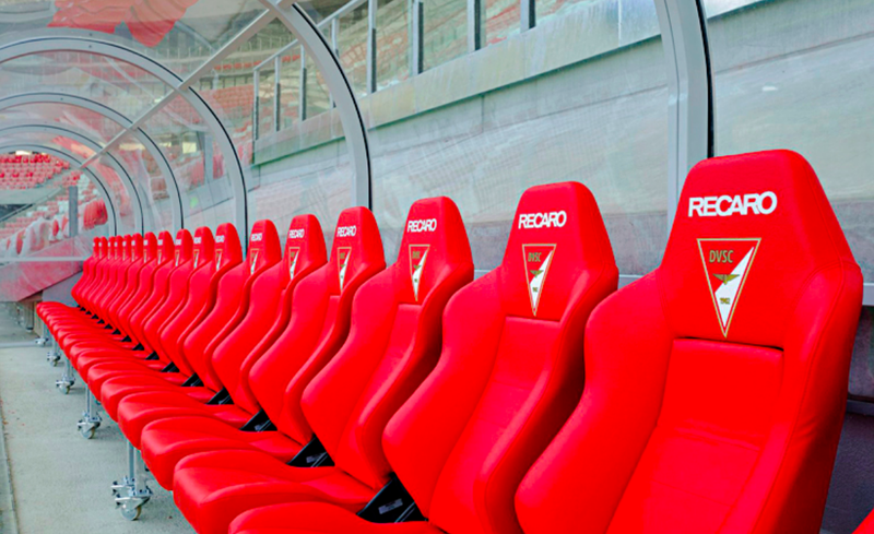 Prime The Story Behind Why Soccer Players Sit In Race Car Seats Creativecarmelina Interior Chair Design Creativecarmelinacom