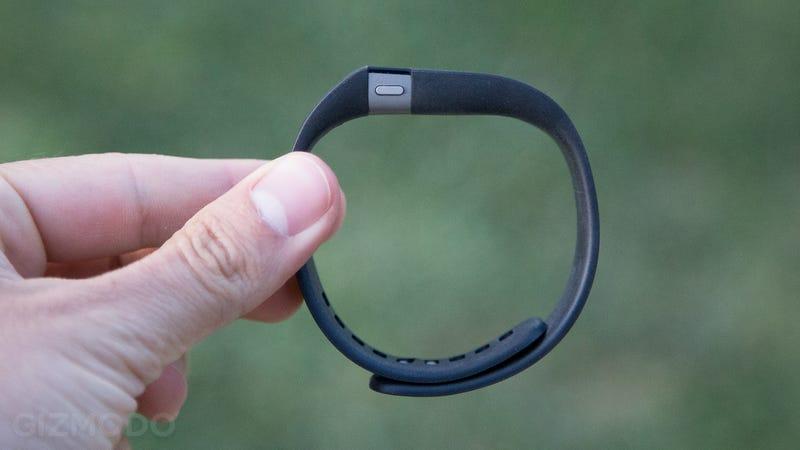 Illustration for article titled Fitbit Force, análisis: un medidor que sí querrás llevar