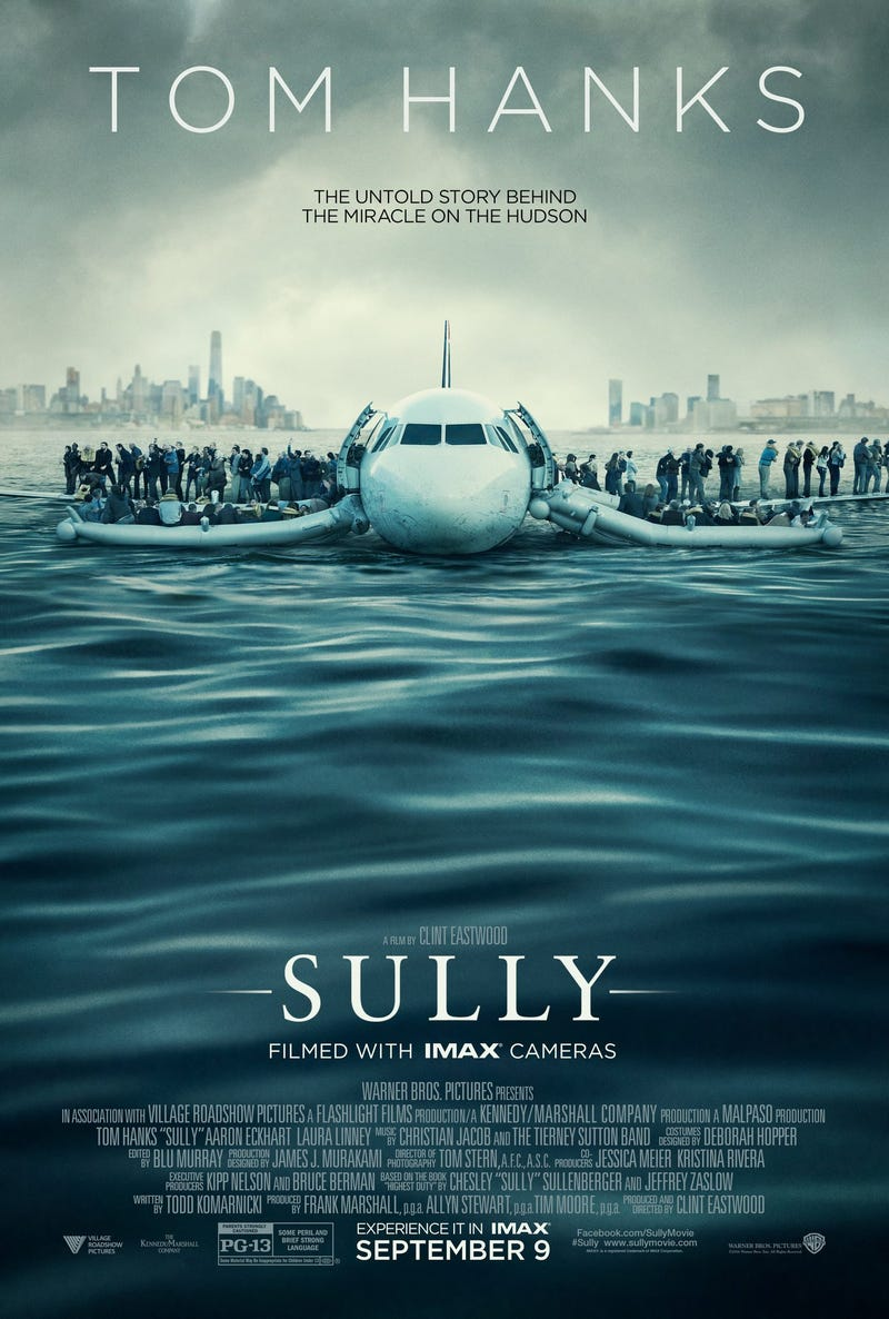 Illustration for article titled Download Sully 2016 Movie Counter