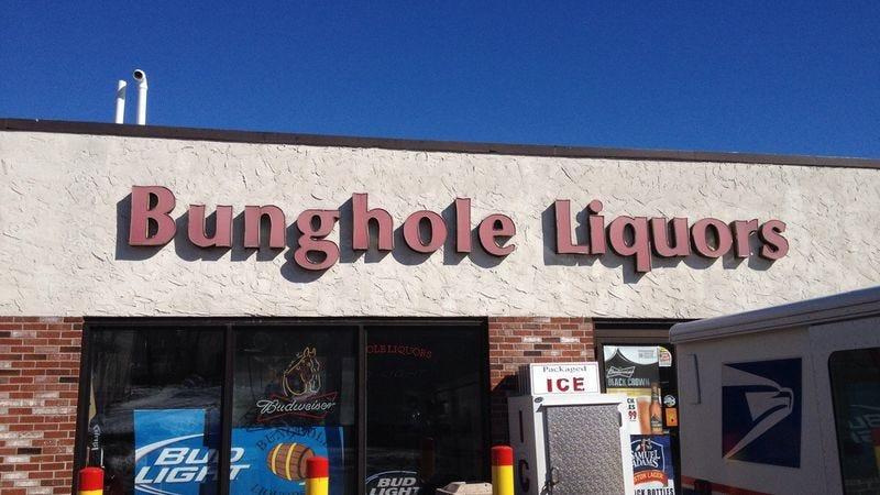 Bunghole Liquors - Peabody, MA