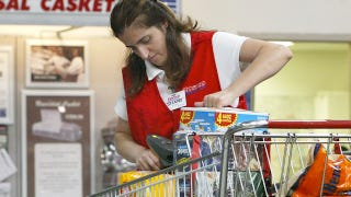 Illustration for article titled Costco Women Are About To Find Out What Wal-Mart Means For Them