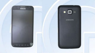 Illustration for article titled A Galaxy S4 Active Mini Might Be on Its Way