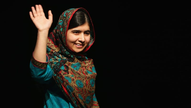 Illustration for article titled Yes, the Malala Yousafzai DocumentaryWill Make You Cry