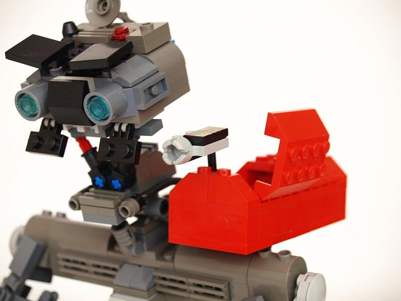 short circuit s johnny five on auction block starting at 100 000 rh gizmodo com
