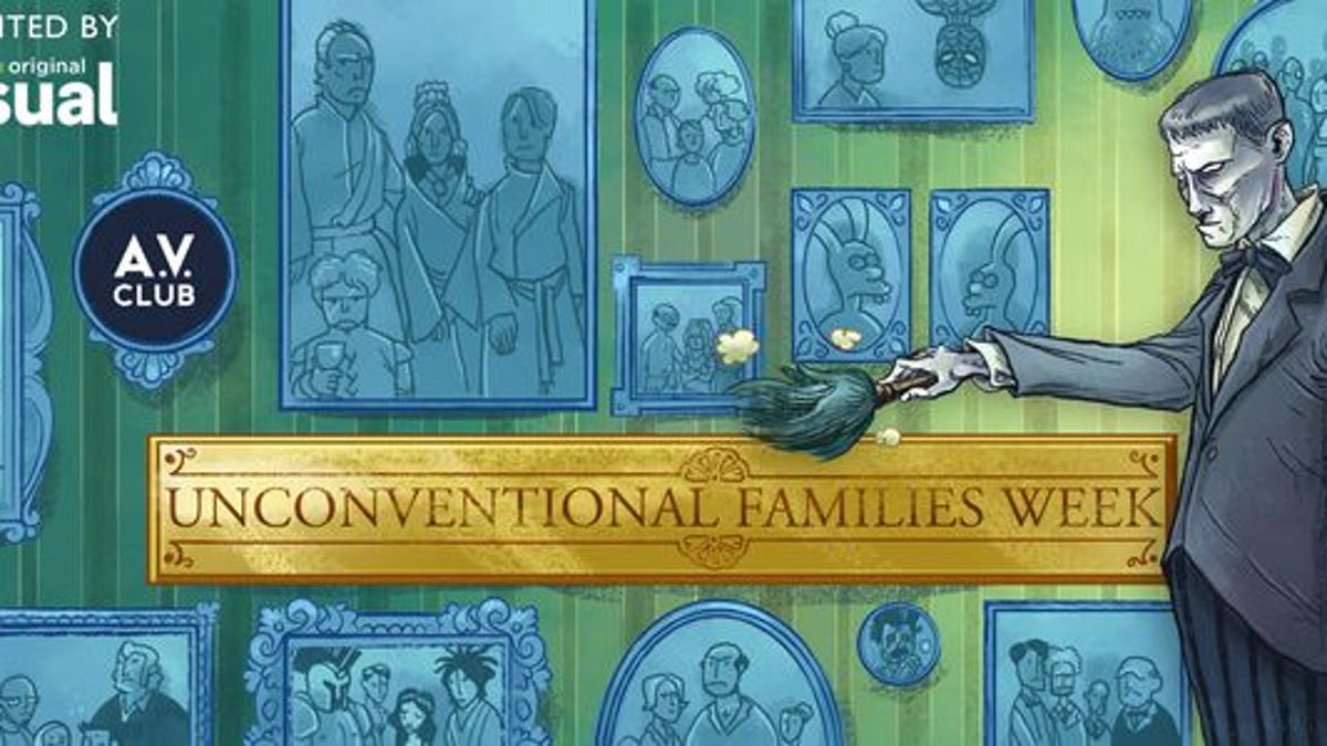Sinister hands and full nests: 14 types of family dysfunction