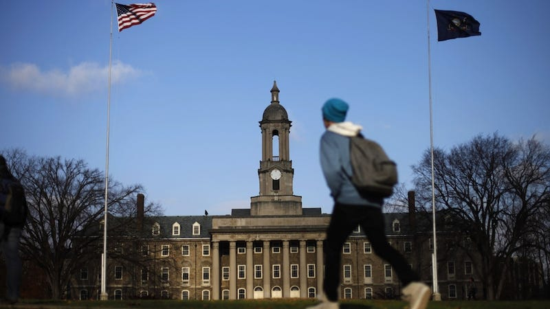 Illustration for article titled Penn State Under Federal Investigation for Response to Sexual Assaults