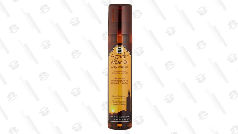 Agadir Argan Oil Spray Treatment | $20 | Amazon