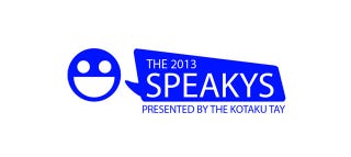 Illustration for article titled The 2013 Speakys: Round One