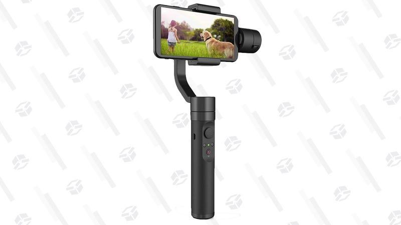 Yi Smartphone Gimbal | $90 | Amazon | Promo code YIGIMBAL