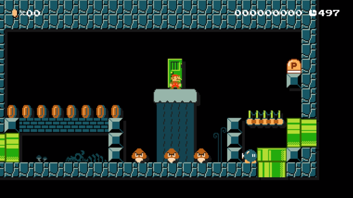 20 Excellent Super Mario Maker Courses You Should Play