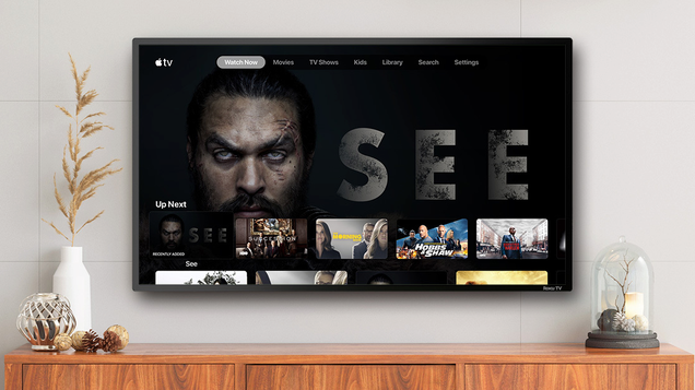 How to Get Apple TV+ on Your Roku