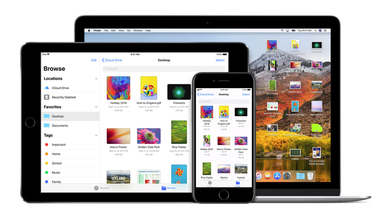 Apple might combine iOS and Mac apps next year