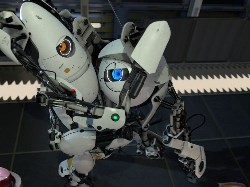 Illustration for article titled Portal 2 Delayed To April