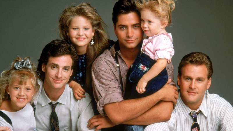 Illustration for article titled How can we miss Full House when it won't leave?