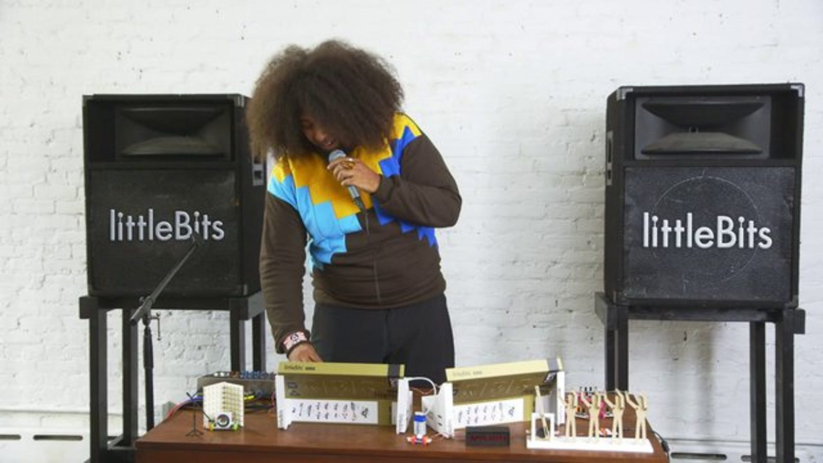LittleBits Makes Building a Modular Synth as Easy as Lego Time